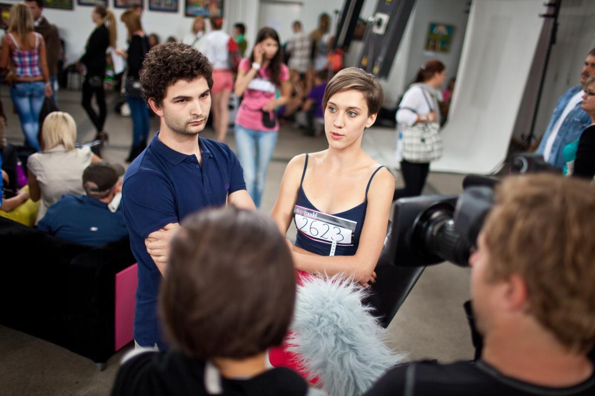 casting w Katowicach